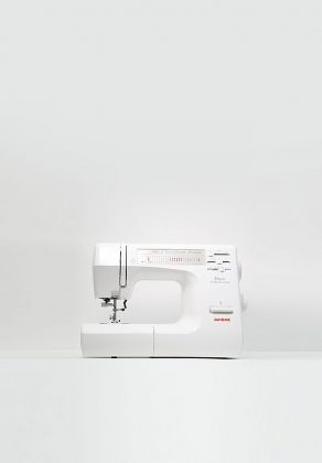 Швейные машины Janome