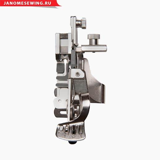 Аппарат для создания складок Janome RF, 943-100-000