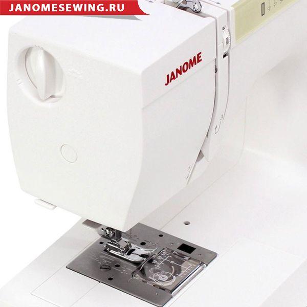 Janome Sewist 725s
