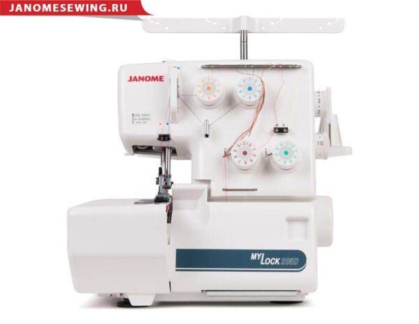 Janome ML205D